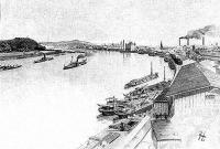 Kereskedelmi kikötő