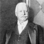 Bernhard von Bulov (1849-1929)