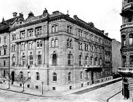Budapesti Kereskedelmi és Iparkamara épülete