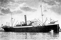 Szeged típusú tengeri áruszállító