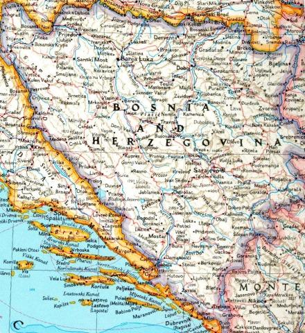 A Horvatok Boszniat Akarjak Politika 1906 Szeptember