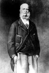 Podmaniczky Frigyes báró 1905 körül