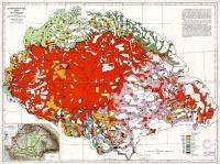A Teleki-féle nemzetiségi térkép