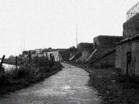 Kronstadt északi erődítményei
