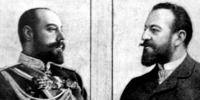 Trepov és Kozlov tábornok