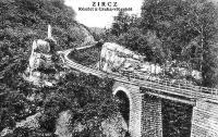 A czuha-völgyi vasút