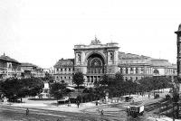 A Keleti pályaudvar