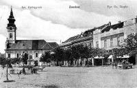 Zombor