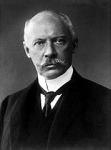 Baron Max Wladimir von Beck