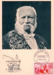 Az első műselymet Louis Hilaire de Chardonnet (1839-1924) francia nemes és természettudós állította elő