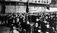 Magyar munkások és iparosok
