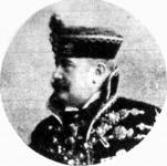 Kossuth Ferenc kereskedelemügyi miniszter