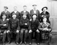 Magyar kivándorlók csoportja (Québec)
