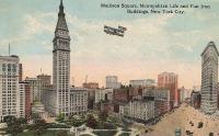 New York 1907.