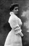 Mária Terézia fényképe 1906.