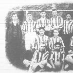 A Budapesti Sport Egylet, az első ifjúsági labdarúgó-bajnok csapat