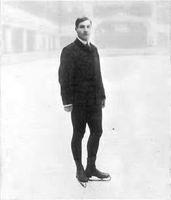 Ulrich Salchow korcsolyázó