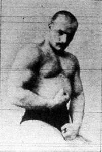Stanislaw Czyganiewicz