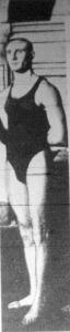 Halmay Zoltán úszó