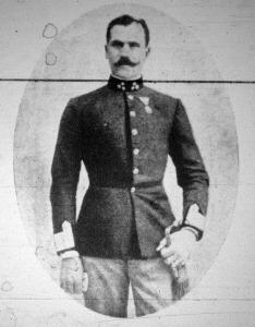 Zulavszky Béla mestervívó
