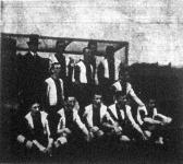 A Magyar Testgyakorlók Köre, Magyarország 1904. évi bajnokcsapata