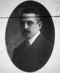 Segner Pál, a Balaton lawn-tennisz bajnoka 1905. évre