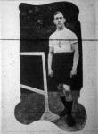 Kováts Nándor, Magyarország 1905. évi gátfutó bajnoka