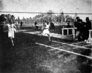 A MAC. nemzetközi viadala, a Király-díj döntőjében Helmich megveri a cseh Sharpot