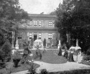 A Ráth György Múzeum épülete