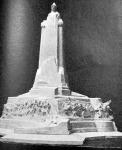 A Szabadságharc szobor pályaművei