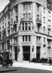 A Magyar Általános Hitelbank székháza a József nádor téren