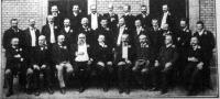 A Budapesti Kereskedelmi Akadémia jubileuma