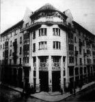 Az Árkád-bazár épülete