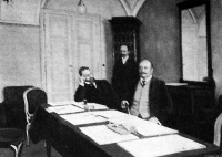 Kossuth Ferencz a bécsi magyar házban