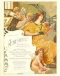Athenaeum reklám