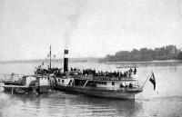 Kirándulás a Danubius-hajógyárba