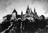 A prágai Hradzsin