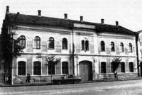 Református elemi iskola (Kolozsvár)