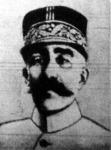 A Marokkóban állomásozó hatezres létszámú francia haderő főparancsnoka