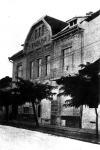 A Tribuna székháza Aradon