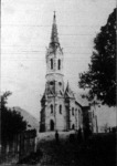 A csernovai templom