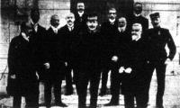 Az olimpiai játékok athéni központi bizottsága.