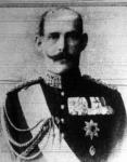 Konstantin görög trónörökös, az olimpiai játékok fővédnöke