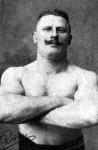 Weisz Richárd súlyemelő bajnok