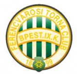 A Ferencvárosi Torna Club jelvénye