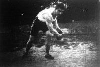 Luntzer György, a Pozsonyi Torna-Egylet tagja