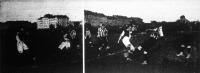 Jelnetek a prágai B.T.C. - Slavia mérkőzésről