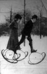 Az ujkori hétmérföldes csizma, amelylyel kétszer olyan gyorsan lehet menni, mint rendes járással
