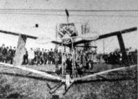 Santor-Dumont uj repülőgépe