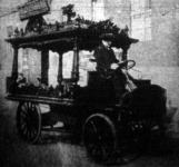 Automobil halottaskocsi